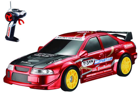 1:24 Drift Series D YW212030-2D Машина Аулдей