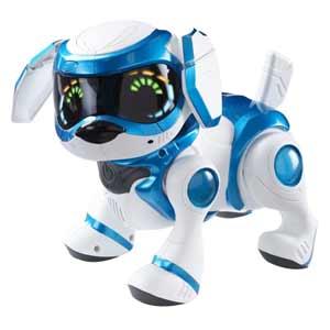 Интерактивные игрушки роботы-животные