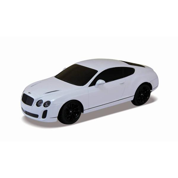 Р/у модель машины 1:24 Bentley Continental Supersports