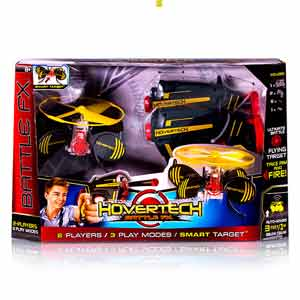 Hovertech Летающая мишень HoverTech BattleFX 2 игрока