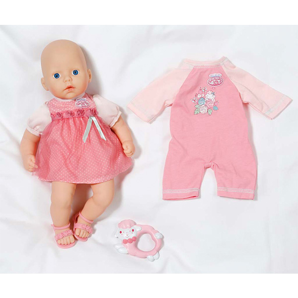 My first Baby Annabell Кукла с набором одежды 36 см