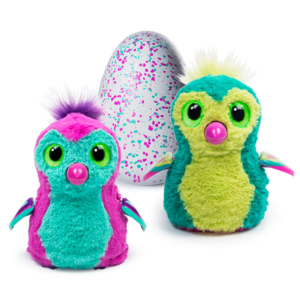 Интерактивный питомец в яйце Hatchimals (Хэтчималс)
