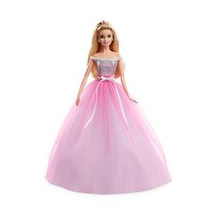 Барби Коллекционные куклы Пожелания ко дню рождения