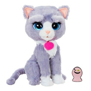 Furreal Friends Котёнок Бутси