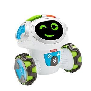 Робот Мови Фишер Прайс Mattel Fisher-Price