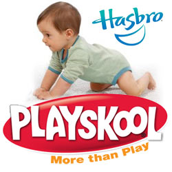 Playskool от Hasbro