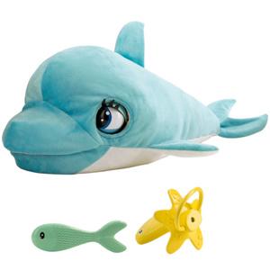 Дельфин Blu Blu интерактивный