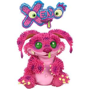 Ксено. Интерактивная игрушка монстр XENO
