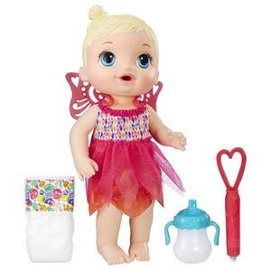 Малышка-фея Baby Alive HASBRO