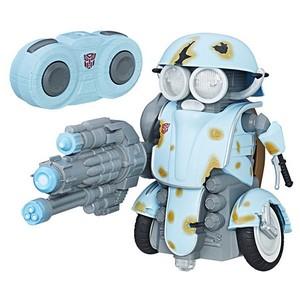 Трансформеры Transformers Робот Сквикс Sqweeks Hasbro