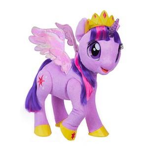 Май Литл Пони Сияние интерактивная Твайлайт Спаркл HASBRO My little pony