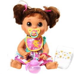 Куклы BABY ALIVE
